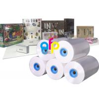 Best Premium Center Folded Polyolefin Shrink Film For Heat Wrapping Moisture Proof wholesale