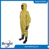 Best simple/heavy chemical protective clothing wholesale