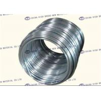 Best Magnesium Ribbon Anode for Cathodic protection of gas service entrance piping wholesale