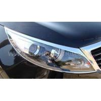 Best Head Light Cover / Head Lamp Trim For Kia Sportage 2011 wholesale