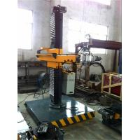 Quality High Precision Column And Boom Welding Manipulators For Automatic MIG / CO2 / GTAW wholesale