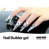 Best Professional Long Lasting Nail Builder Gel Environmental Material 36 Colors wholesale
