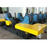 Best Self Alignment Double Motor 60T Steel Pipe Welding Rollers with Electric Control System CE wholesale