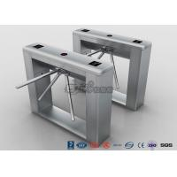 Best Waist Height  Tripod Turnstile Auto - Rotation For RFID Control System wholesale