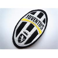 Best Durable Cotton Custom Clothing Patches Embossed For Bags Decoration wholesale