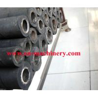 Best Rubber hose with steel-weaved for concrete vibrator with spring of Model ZN series wholesale