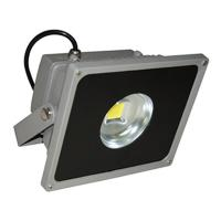 Buy cheap 20W Waterproof Cold White 6000 - 7000K Color Temperature Safe Outdoor Led Flood from wholesalers