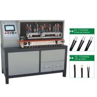 Best Automatic Wire Machine for Crimping / Stripping / Seperating and Soldering wholesale