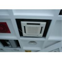 China Air Conditioning Cassette Fan Coil, 2-pipe 4-way Cassette Type on sale