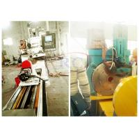 China 0.15~16mm Slot Size Slotted Screen Welding Equipment for Food and Beverage Industry on sale