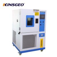 Best Constant Temperature Humidity Test Chamber AC 380V 3 Phase 5 Lines wholesale