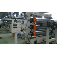 Best Automatic Aluminum Coil Pretreatment ACP Production Line 23000×4500×2000 mm wholesale