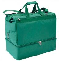 Buy cheap Lightweight Custom Duffle Bags , Double Layer Cotton Suitcase Packing Bags from wholesalers