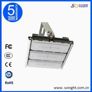 Best Industrial DALI 150W LED Flood Light with LVD, RoHS, SAA, UL wholesale
