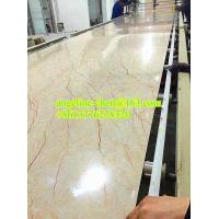 Best Long lifetime durable low cost PVC marble sheet production line wholesale