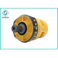 Buy cheap Hydraulic Radial Piston Motor Single Speed Shaft Type For Caterpillar 226 from wholesalers