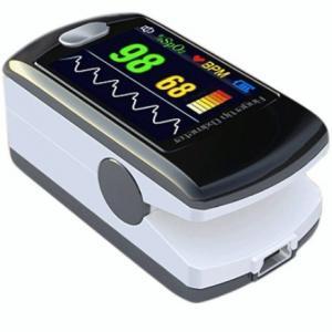 Best Medical Diagnostic Pluse Oximeter Finger Pulse Oximeter / Pulse Oximeter Fingertip wholesale