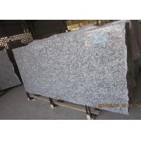 Best Oyster White / Spray White Granite Stone Slabs Hotel Lobby Decoration Use wholesale