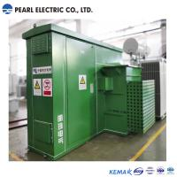 Best Substaion transformer with the capacity of 500 kva and 10 kv wholesale