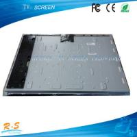 Best TFT 37 inch Advertising LCD Screen , One machine Screen LCD AD Player wholesale