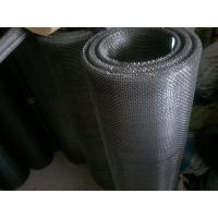 China Iron Chromium Aluminum Wire Mesh Supplier To Make FeCrAl Wire Mesh on sale