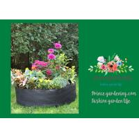 Affordable Fabric Raised Big Bag Bed Garden 50