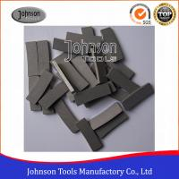 Cheap Fast Cutting OD400mm Segmented Bond Tool With Iron / Copper Material for sale