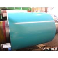 Best Anti Static Blue Pre Painted Aluminum Sheet For Factory / Hospital Operating Floor wholesale