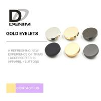 Best Fashion Gold & Gunmetal Shank Buttons • Metal Buttons • Clothing Buttons • ing Buttons • Synthetic Buttons wholesale