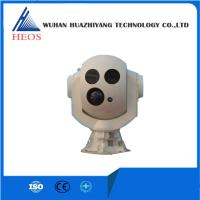 Best Shipboard Electro Optical Tracking System , Harbor Surveillance System Remote Control wholesale