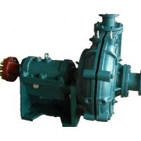 Best Centrifugal High Head Electric Slurry Pump Singe - Stage Structure Aier Machinery wholesale