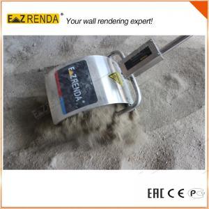 Best 9.8KG Electric Portable Concrete Mixer With CE / GOST / PCT / EAC wholesale