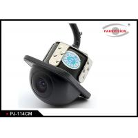 Universal Hidden Mounting Rear View Reversing CameraWith 16.5mm Hole Drilling