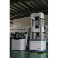 Cheap HUT-2000B Hydraulic Servo Universal Testing Machines with high accuracy, no interstice for sale