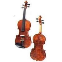 Best Deluxe Flamed Violin Outfit (HY-C005) wholesale