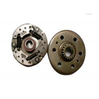 Best Aluminum Alloy Motorcycle Clutch Plate JY110 Primary Clutch For Motors Parts wholesale