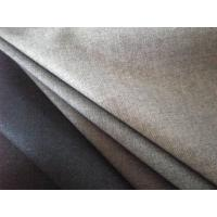 Best T/R wool like twill suiting fabric material of HS-1523 wholesale