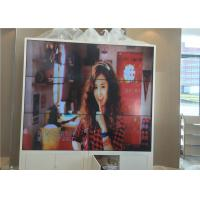 Buy cheap IPS Samsung Industrial Panel DP input 4K Indoor LED Video Wall for shopping Mall from wholesalers