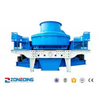 Best Large Capacity Mineral Sand Making Equipment With Low Consumption Low Noise wholesale