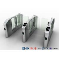 Best 316 SS RFID Recognition Durable Access Control Barriers Quick Pass With 3 Arm wholesale