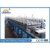 Best Low Noise Cable Tray Forming Machine Q235 Carbon Steel Strip Galvanized Strip wholesale