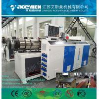 Best PVC PMMA ASA glazed roof tile making machine glazed tile extrusion line wholesale