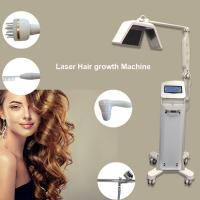 Best Anti Hair Loss Laser Hair Regrowth Machine BS-LL7H 650nm / 670nm wholesale