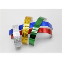 Best Magical Adhesive Paper Strips , Party Paper Chains For School DIY Works wholesale