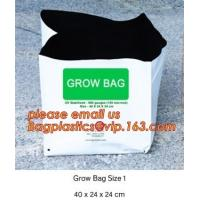 Best cultivating bags, 100% biodegradable various Wholesale Poly Black Square Garden Plastic Baby Flower Plant Nursery Poly B wholesale