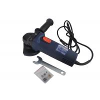 Best Electric Heavy Duty Angle Hand Held Sanding Machine 115mm / 125mm Disc Size wholesale