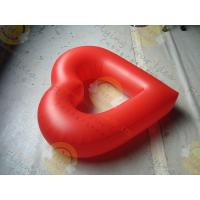Best Inflatable Advertising Helium Love Shaped ,Custom Shaped Balloons  for EventsSHA-19 wholesale