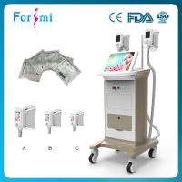 Best Cryolipolysis Fat freeze Machine the Latest body sculpting weight loss technology vacuum fat cellulite machines wholesale