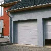 Wood Finishes Sectional Garage Door Wood Finishes