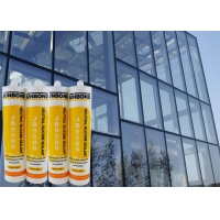 Best UV Neutral Silicone Sealant Structural 590ml Bonding Applications wholesale